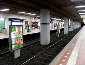 Hannover_Hauptbahnhof_UBahn