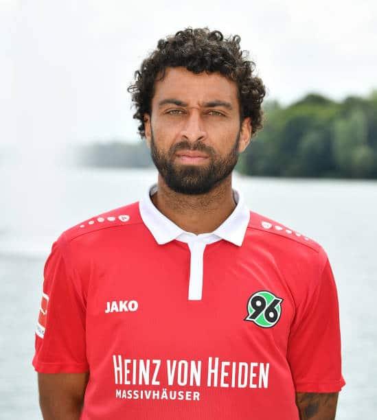 Felipe Hannover