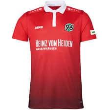 Trikot Hannover 96