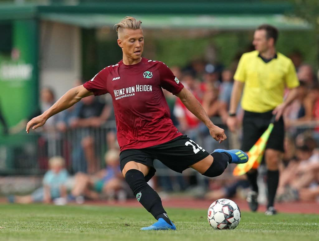 Hannover-96-v-PEC-Zwolle-Pre-Season-Friendly-Match-1540573193