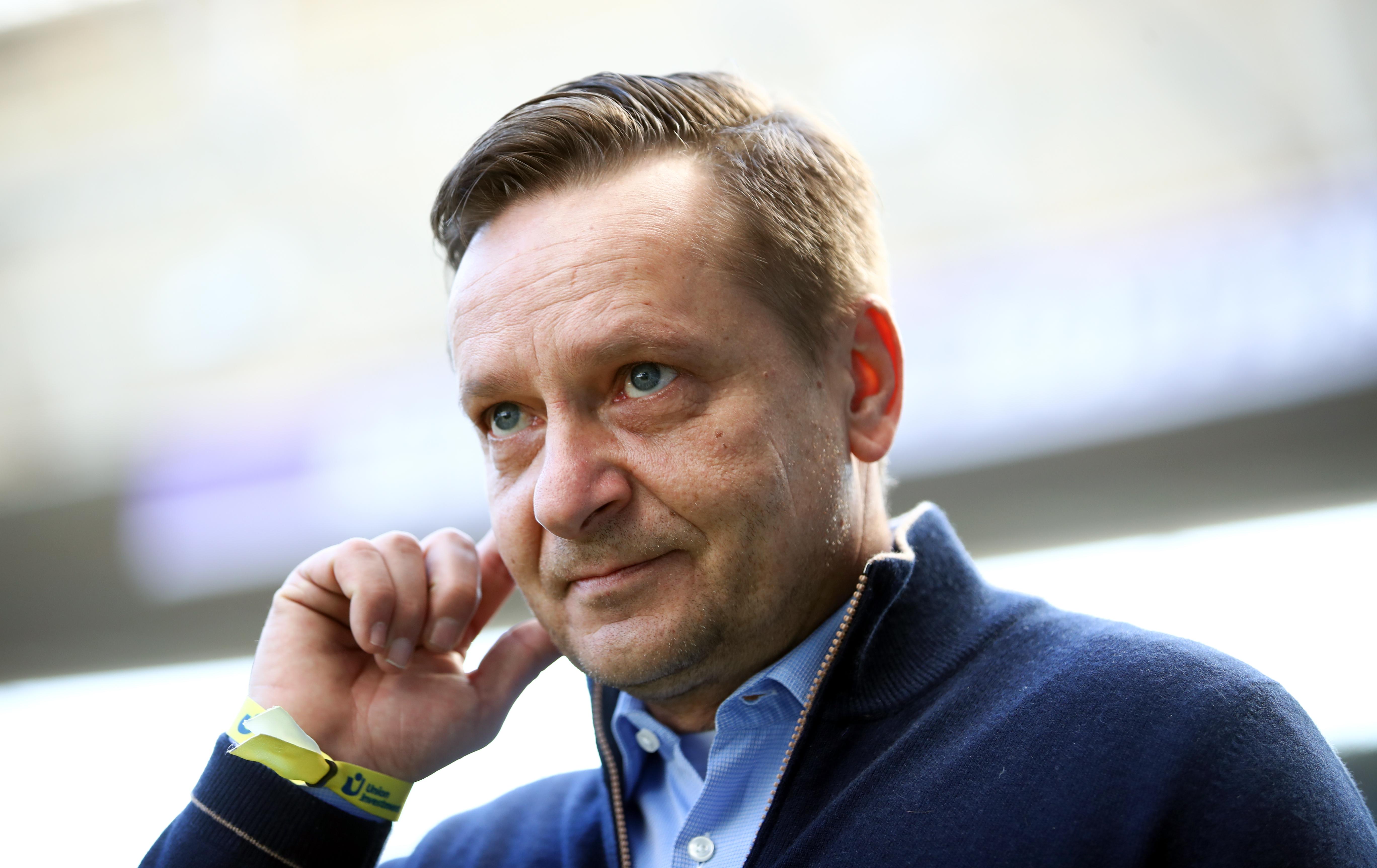 TSG 1899 Hoffenheim v Hannover 96 – Bundesliga