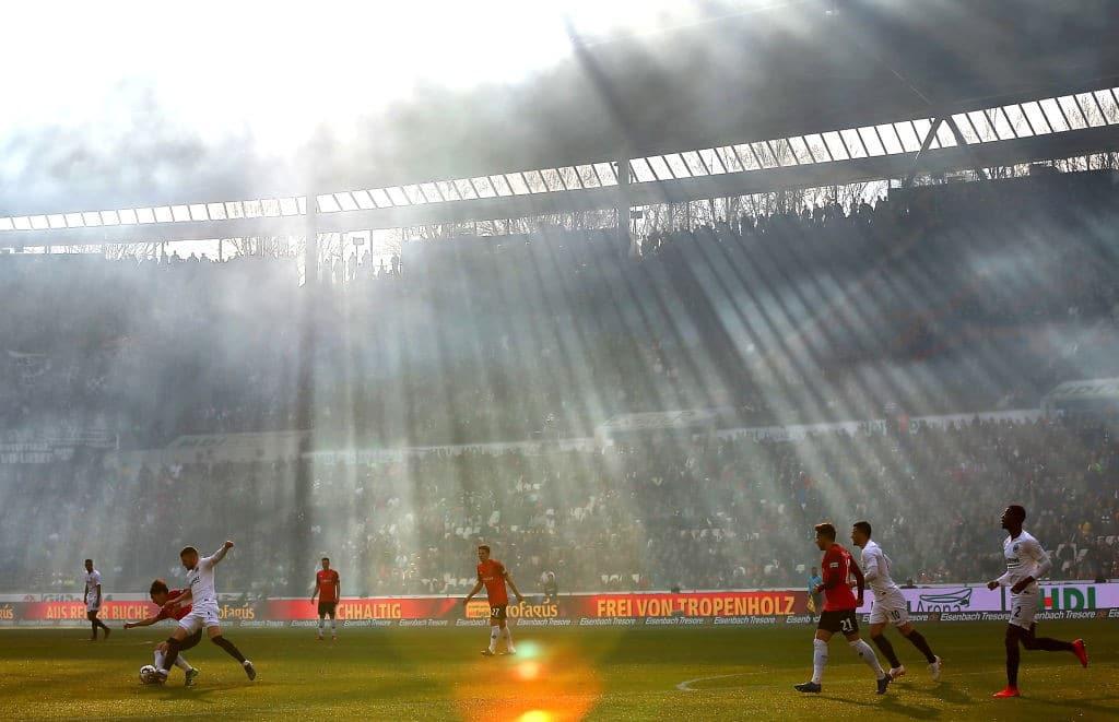 Hannover 96 Stadion