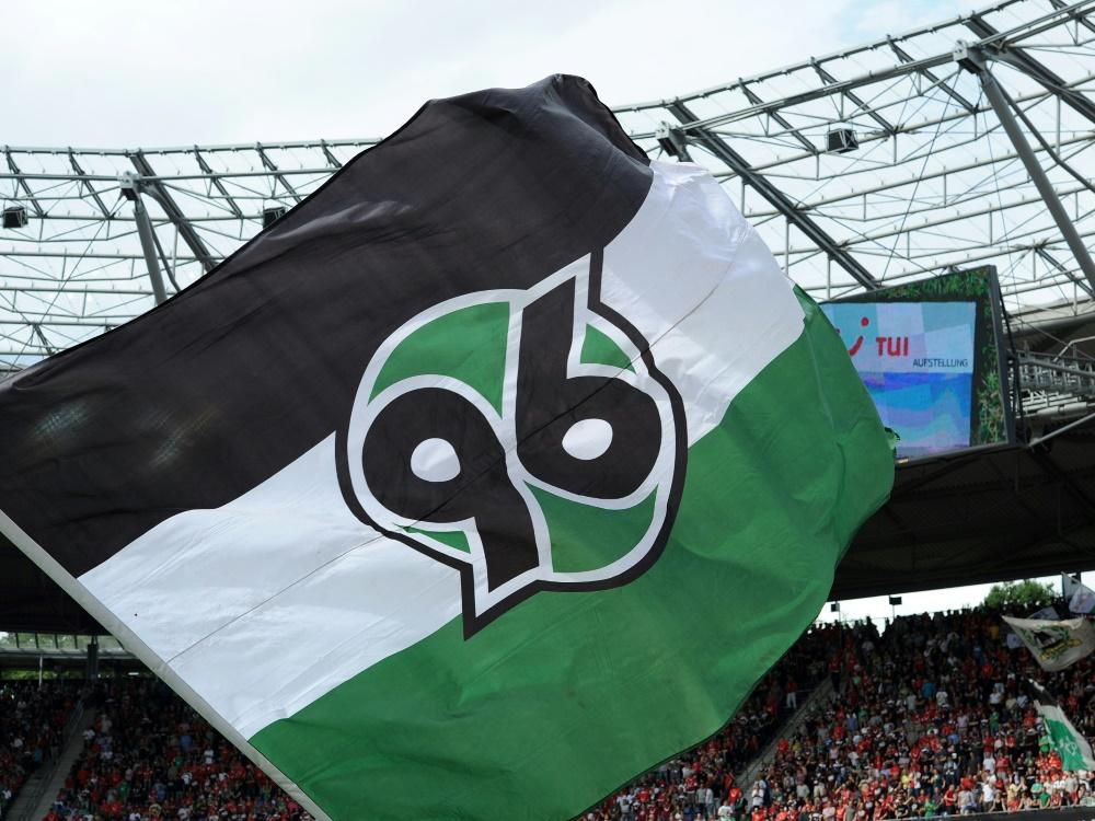 Ralf Nestler ist neuer Aufsichtsratschef von Hannover 96 (Photo by FIRO/FIRO/SID/)