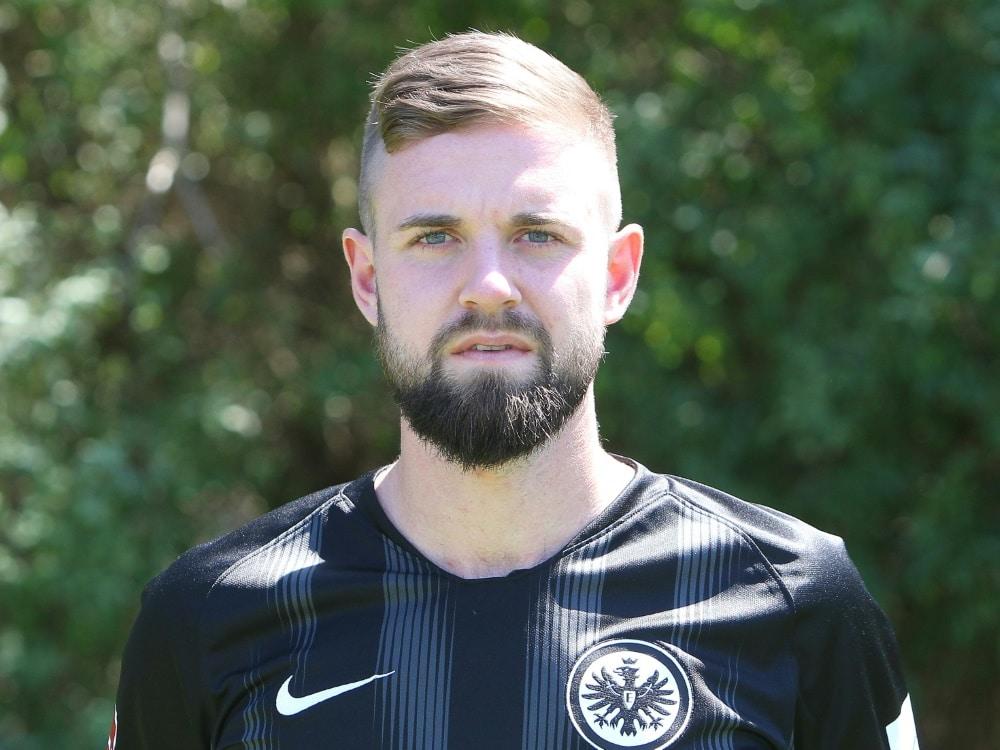 Stendera wechselt zum Fußball-Zweitligisten Hannover 96 (Photo by AFP/SID/DANIEL ROLAND)