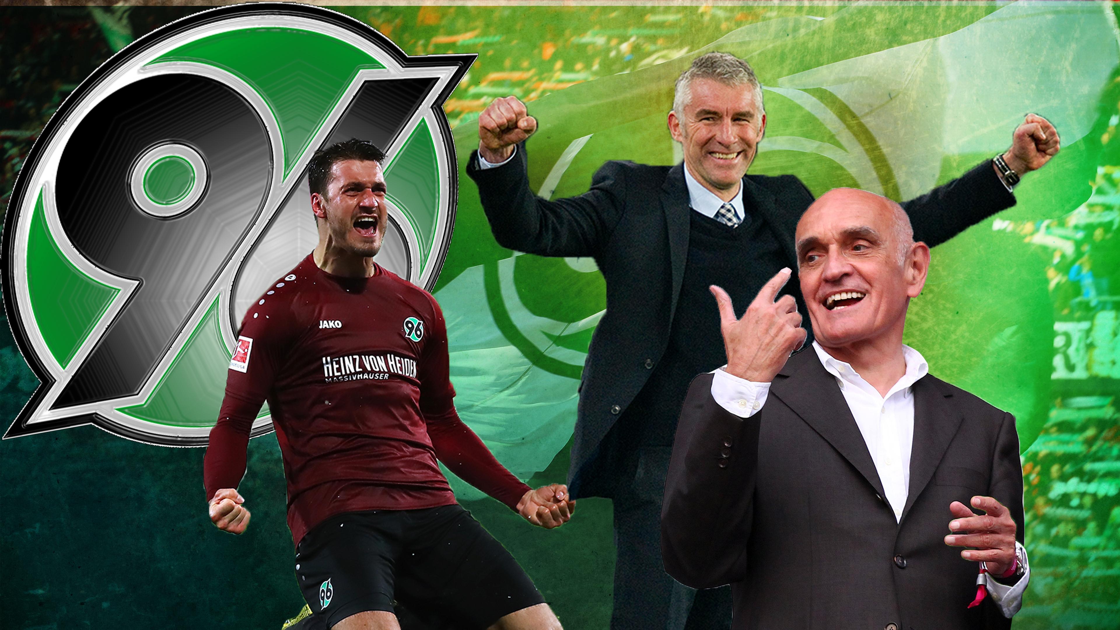 PIC Hannover 96 Sieg
