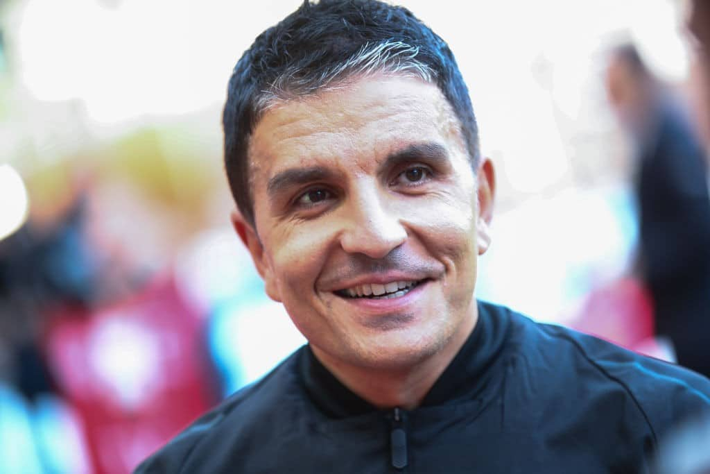 Kenan Kocak, Trainer von Hannover 96