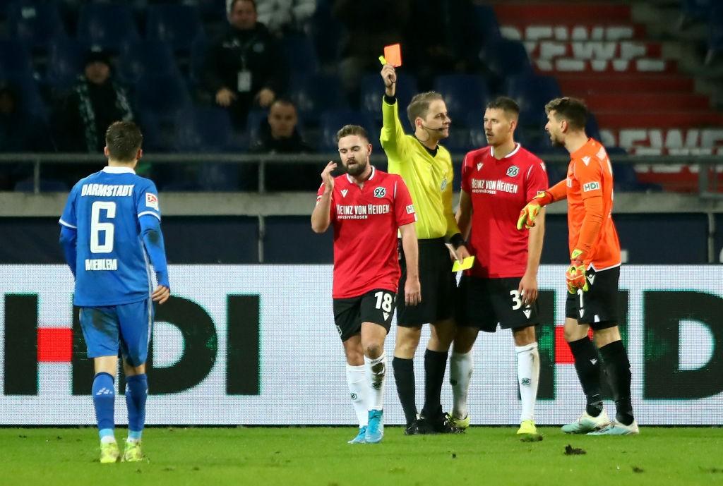 Hannover-96-v-SV-Darmstadt-98-Second-Bundesliga-1574955155