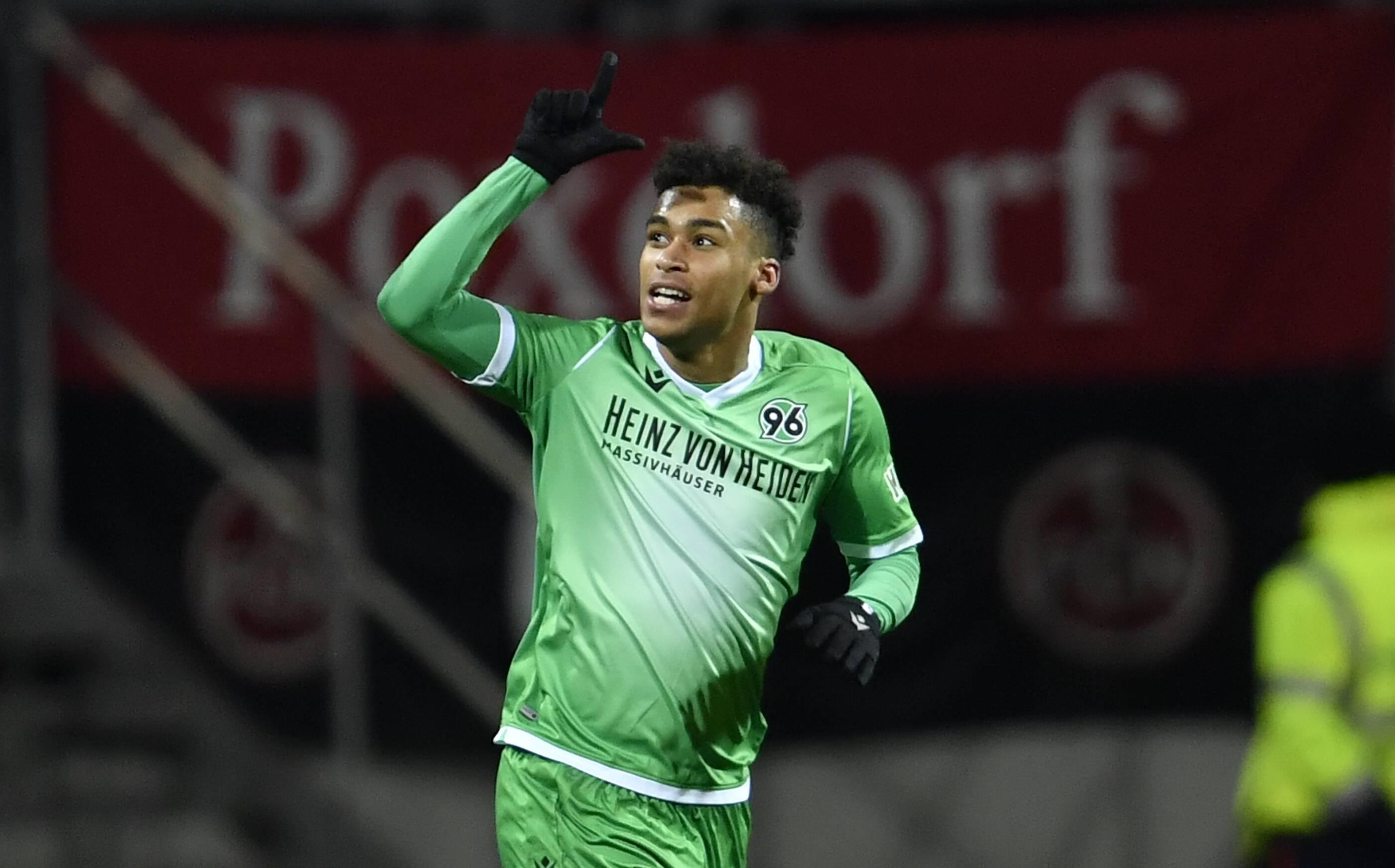 06.03.2020 – Fussball – Saison 2019 2020 – 2. Fussball – Bundesliga – 25. Spieltag: 1. FC Nürnberg Nuernberg FCN ( Club