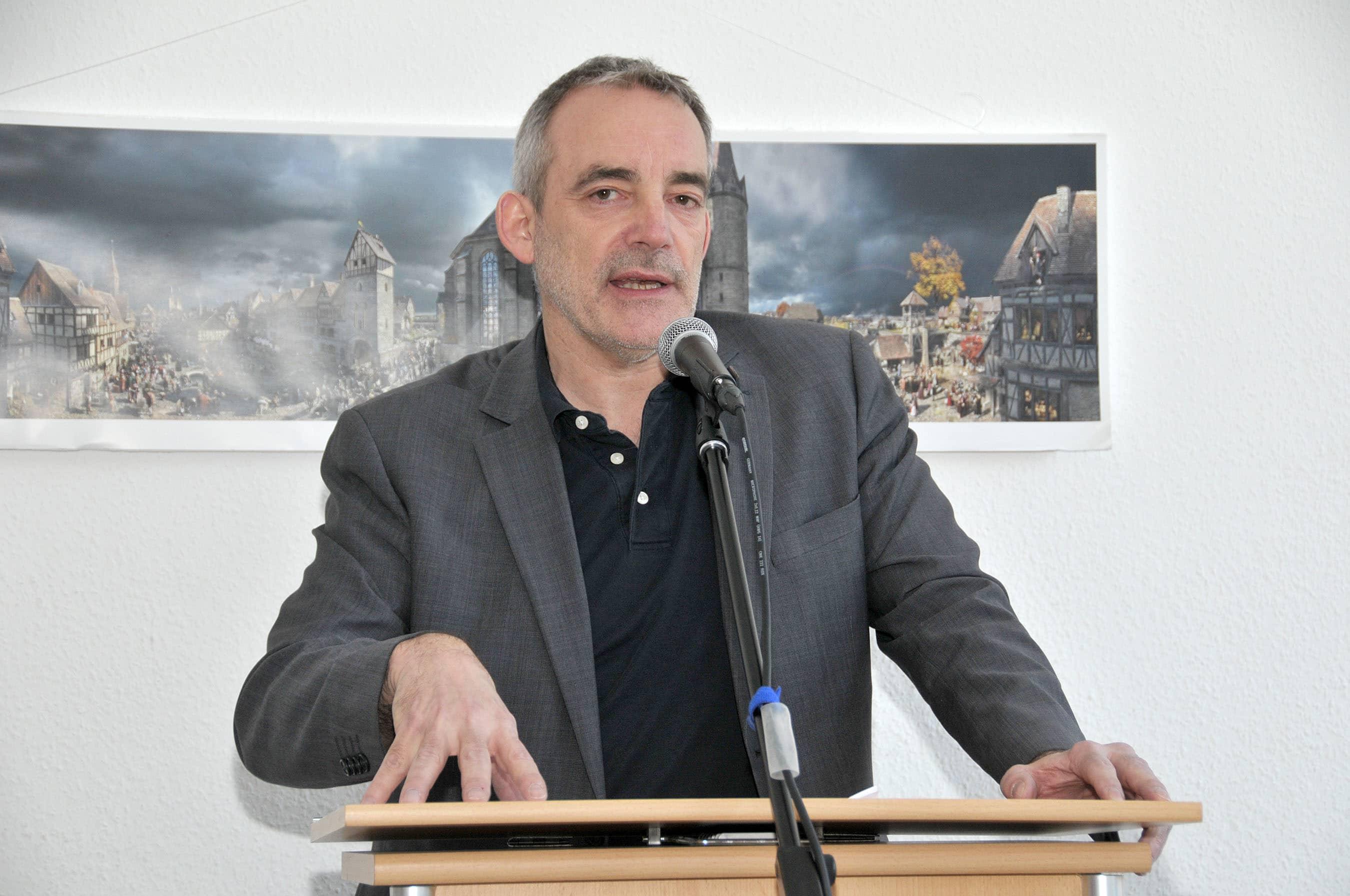 Georg Rinke