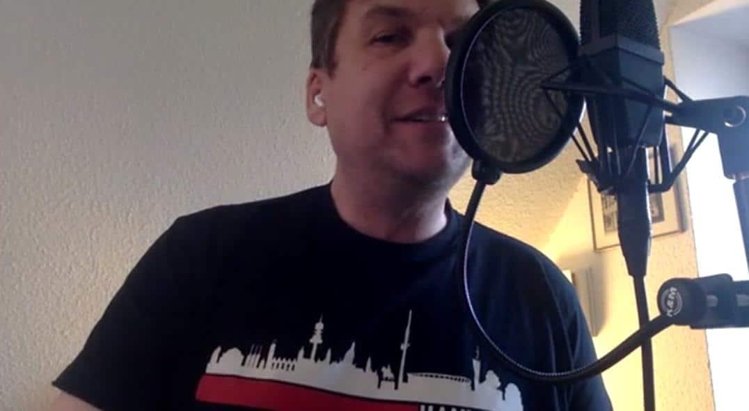 Matthias Brodowy im 96Freunde-Podcast