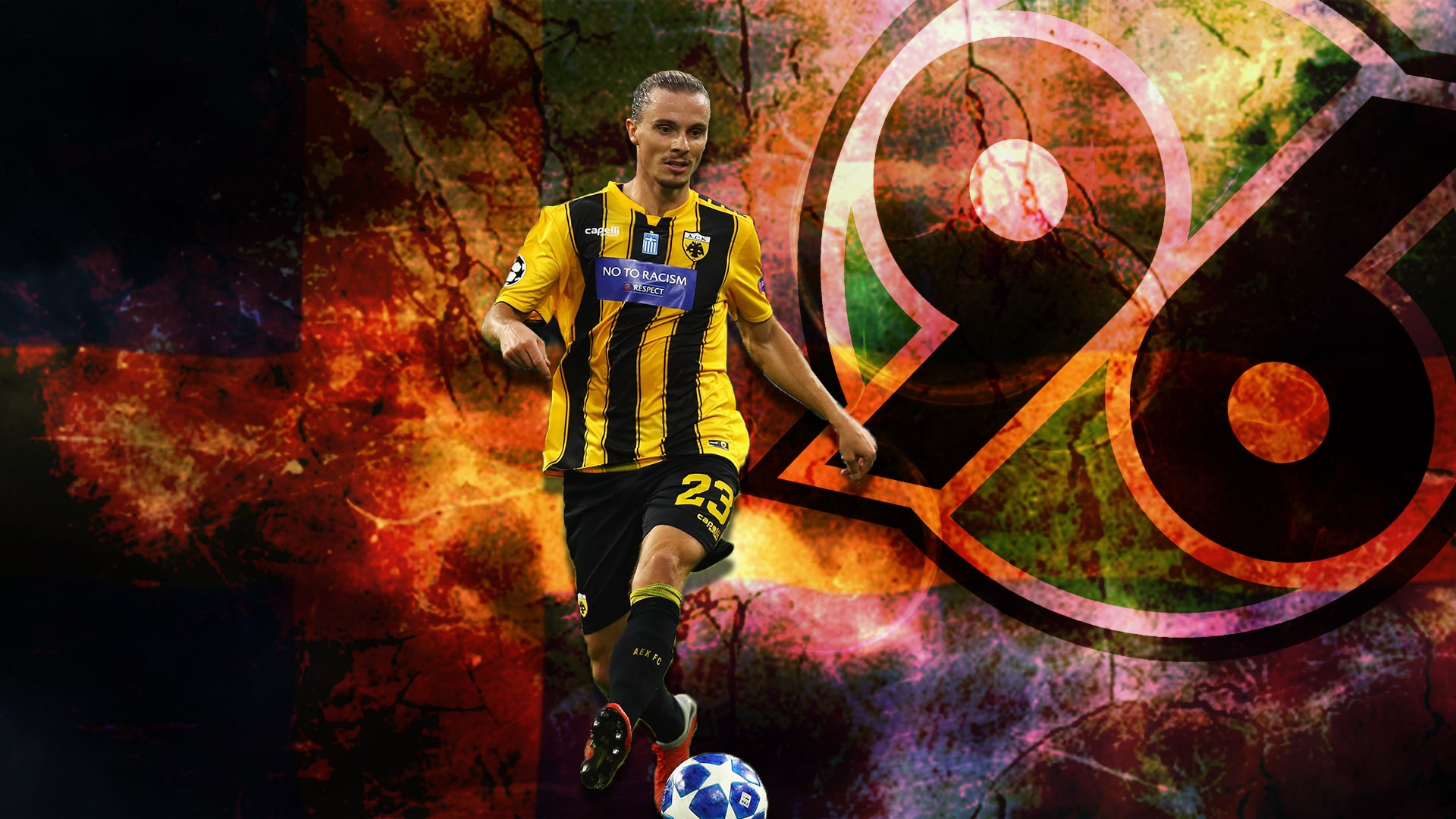 Transfer Niklas Hult