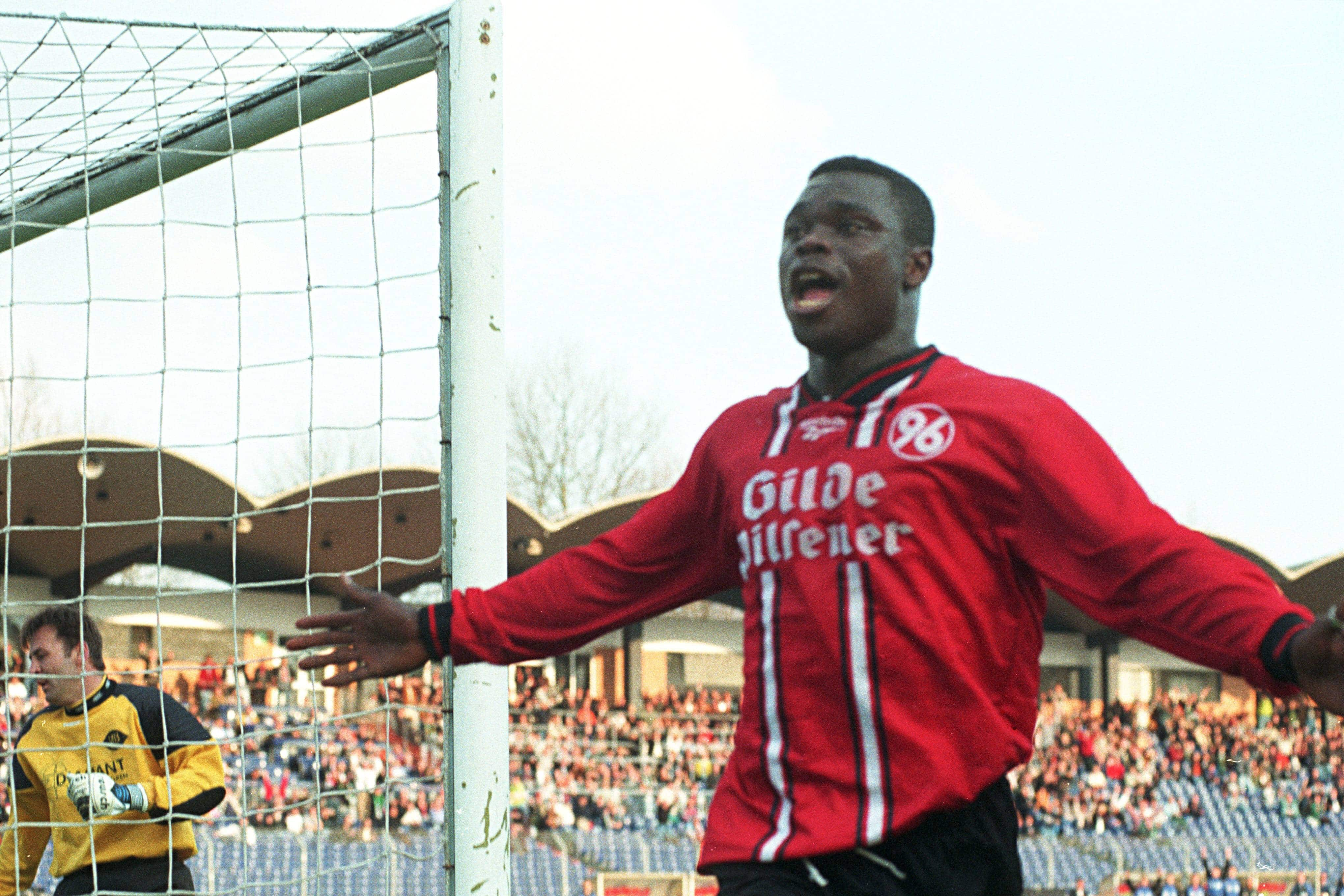 Gerald Asamoah