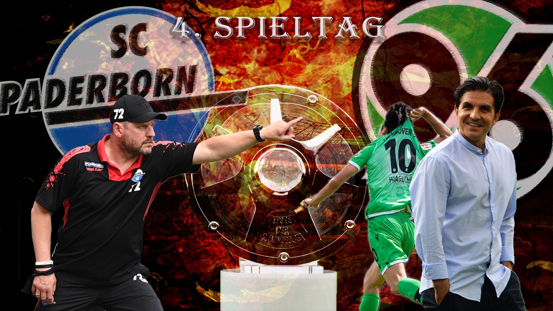 LK 4. Bundesliga