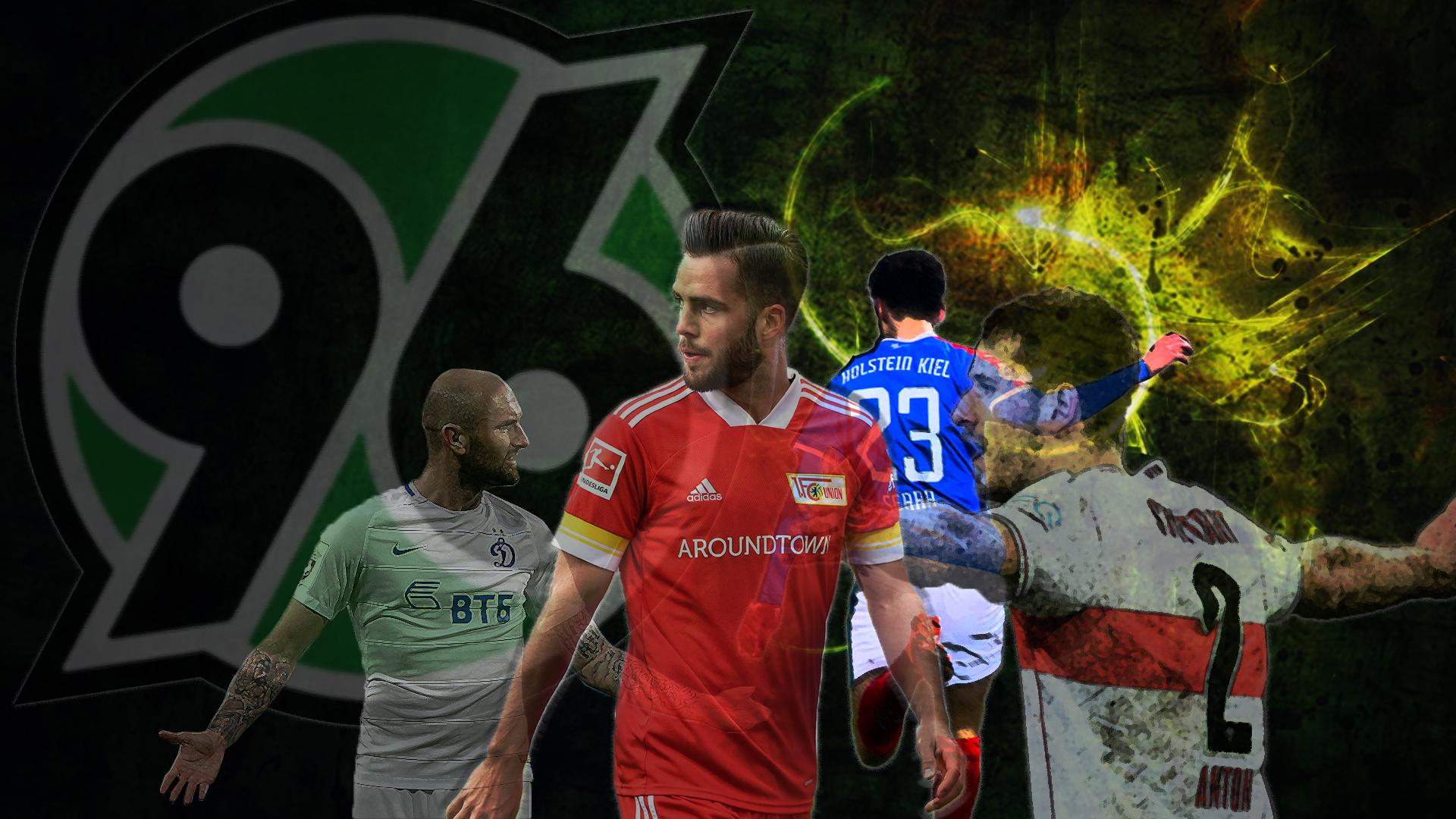 Talenteschmiede Hannover 96
